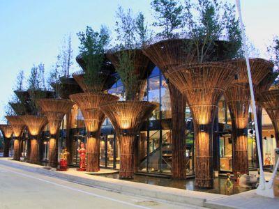 Giữ gìn bản sắc Việt trong kiến trúc hiện đại